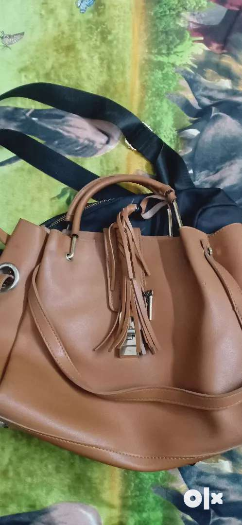 Bag for casual official look 0