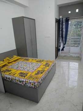 Fully furnished 1bhk flat for rent in talwandi kota