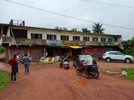 Amleshwar me Commercial Building