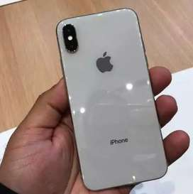 IPhone X 64GB White (Under Warranty)