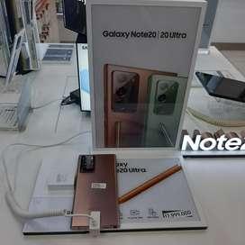Samsung Note20 Ultra bisa kredit DP ringan
