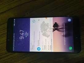 Samsung C7 Pro(A+ Grade)