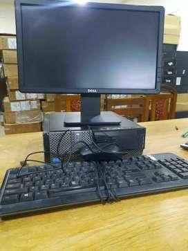 Used / refurbished I5 3rd gen computer