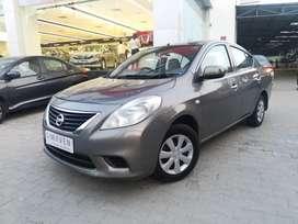 Nissan Sunny XL Petrol, 2012, Petrol