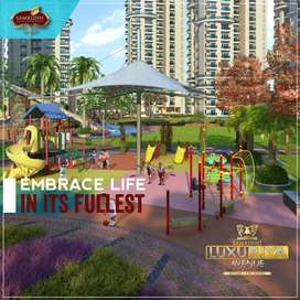 \Your New destination , Sector 150, Expressway, Noida  3 BHK  Flats fo