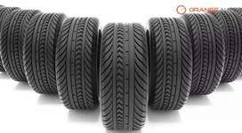 Used Second Hands Tyres available for all Vehicles.