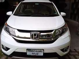 Honda BR-V 2020 Now Get On Easy Monthly Installment