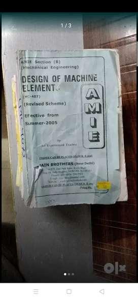 AMIE BOOKS
