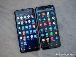 Friday sale buy new samsung galaxy s8-64gb,s8+ -64gb, s9-64gb