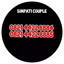 Nocan Simpati couple