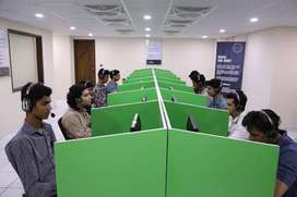Telemarketing Representatives Required for Night Shift