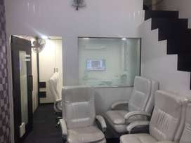 fully furnished office for sale in kharadi