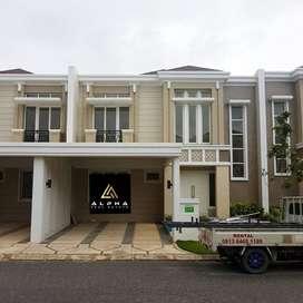 Dijual Rumah Mewah Berlokasi Di Orchard Park Cluster Persea Batam Cent