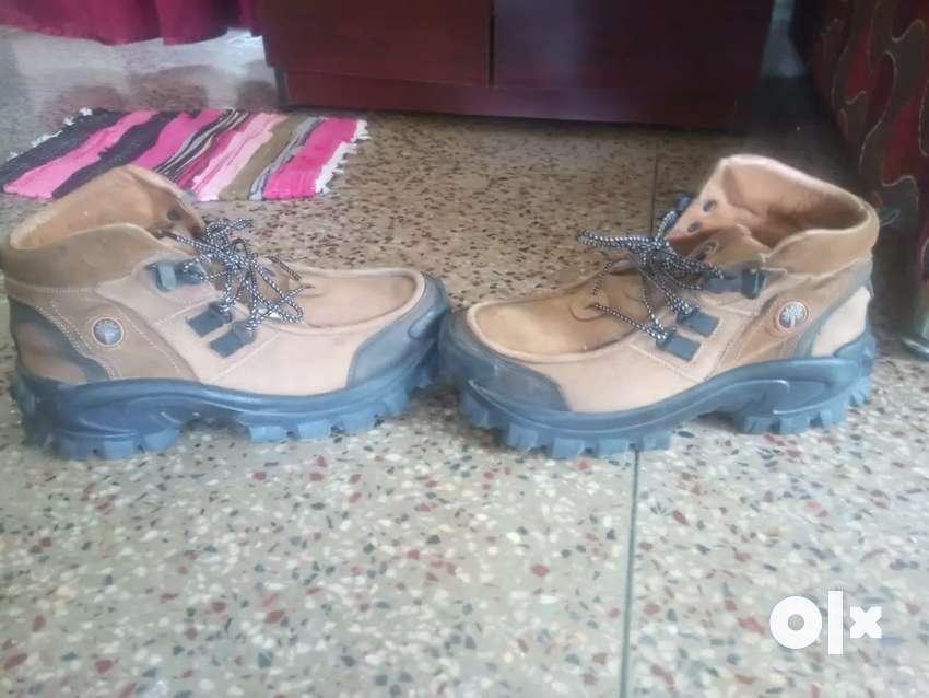 Woodland shoe 0