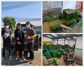 Scaffolding Steger Andang Sewa & Jual di Kalimantan 142