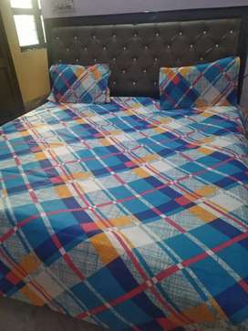 Khadhi cotton bedsheets