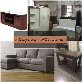 425 Brand new summer package on complete 1 bhk furniture