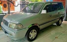 Mobil  Toyota  kijang Lgx / kijang kapsul