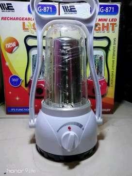 Lampu Emergency Pertomax Led