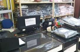 Admin Sales Customer Service Toko Online Shop
