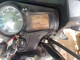 I sale my bike only 45500