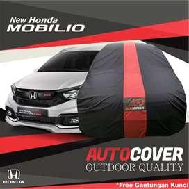Cover mobil Mobilio Rush Xpander Avanza Ertiga Livina Brio Pajero dll