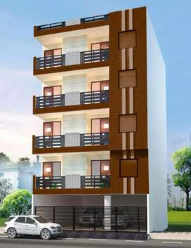 3%BHK Flat in Mianwali Colony Sec 12A, Gurgaon Loan Registry Available
