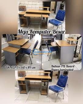 Meja Komputer Kantor Besar limited edition