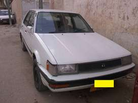 Toyota Corolla 86 - Good Condition