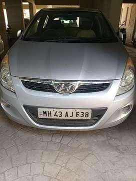 Hyundai I20 Sportz 1.2 BS-IV, 2012, CNG & Hybrids