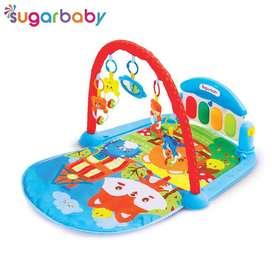 playmate piano mainan anak murah bielbaby jogja