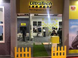 """Direct joining """"ULTRATECH CEMENT"""" Limited company need male candidates"""