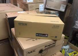 New and refurbished VPS projectors hafeez center 4K FHD Panasonic