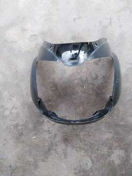 Head light cover