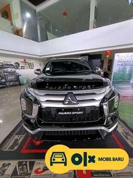 [Mobil Baru] Mitsubishi Pajero (2021)