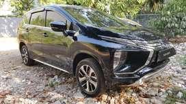 Mitsubishi Xpander Sport Black A/T Desember 2017