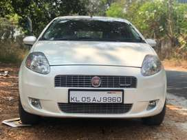 Fiat Punto Dynamic 1.3, 2014, Diesel