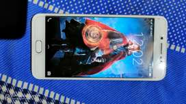 Vivo v5 approx 1.5 year used only with charger