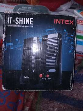 INTEX PC Speaker