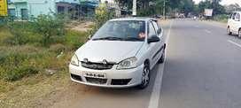 Tata Indica V2, 2011, Diesel