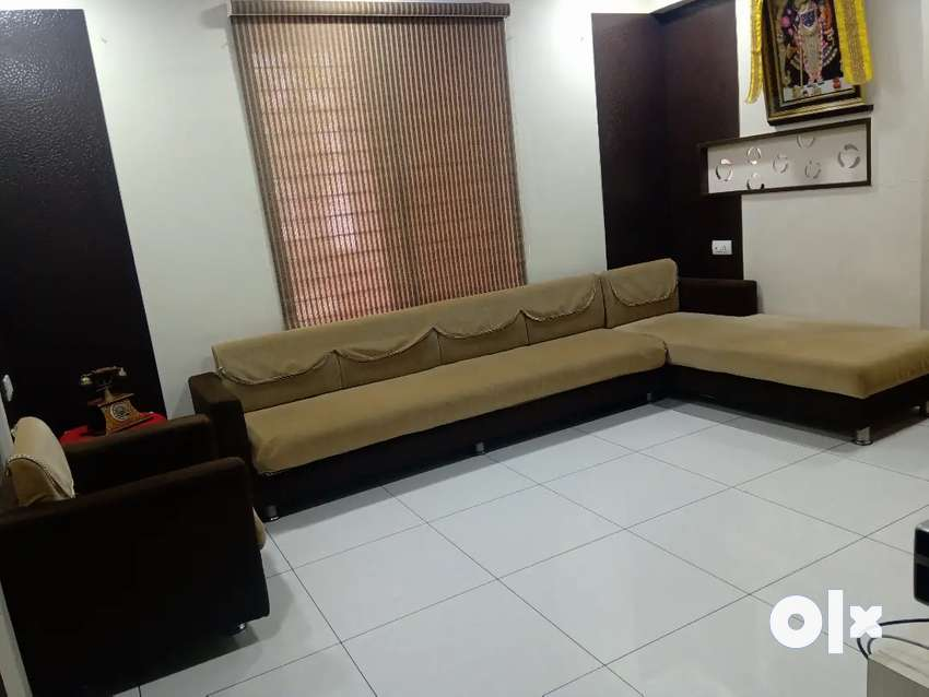 3 BHK Multistorey Fully Furnished Apartment For Sale 0