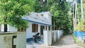 New 2BHK for Sales, Chendamangalam [NEGOTIABLE]