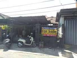 Dijual Rumah tinggal