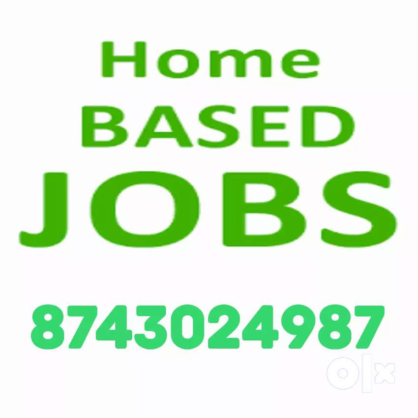 Offering part time work at home 0