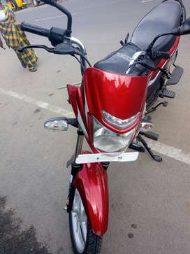 Brand new bike 2019, just 10 days bike still not received rc from RTO