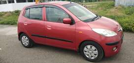 Hyundai I10 1.2 Kappa Magna, 2007, Petrol