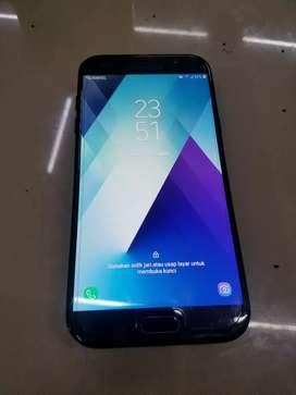 Samsung A7 2107 ram 3 internal 32