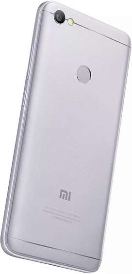 New red mi y1 mobile phone for sale