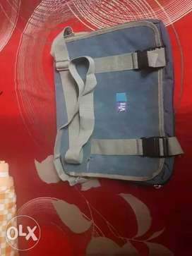 Unisex sling bag.Condition new.