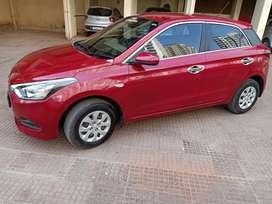 Hyundai Elite I20 Magna 1.2, 2014, Petrol